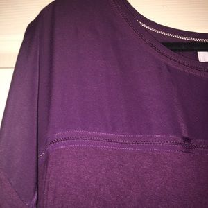 Old Navy Long Sleeve Blouse with Nice Detail XXL